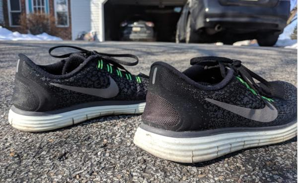 Buy Nike Free RN Distance - Only $85 Today | RunRepeat