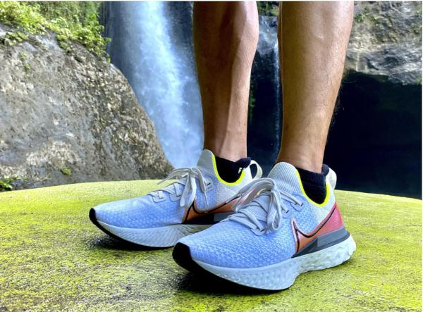 Nike React Infinity Run Flyknit - Review 2021 - Facts, Deals ($82 ...