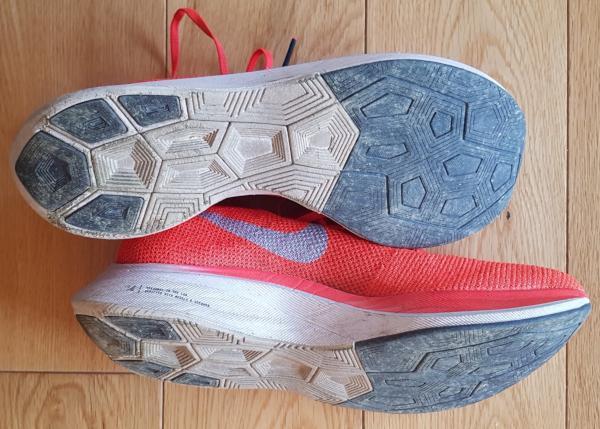 Nike Zoom Vaporfly 4% Flyknit | RunRepeat