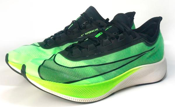 Nike Zoom Fly 3 - Review 2021 - Facts, Deals ($128) | RunRepeat