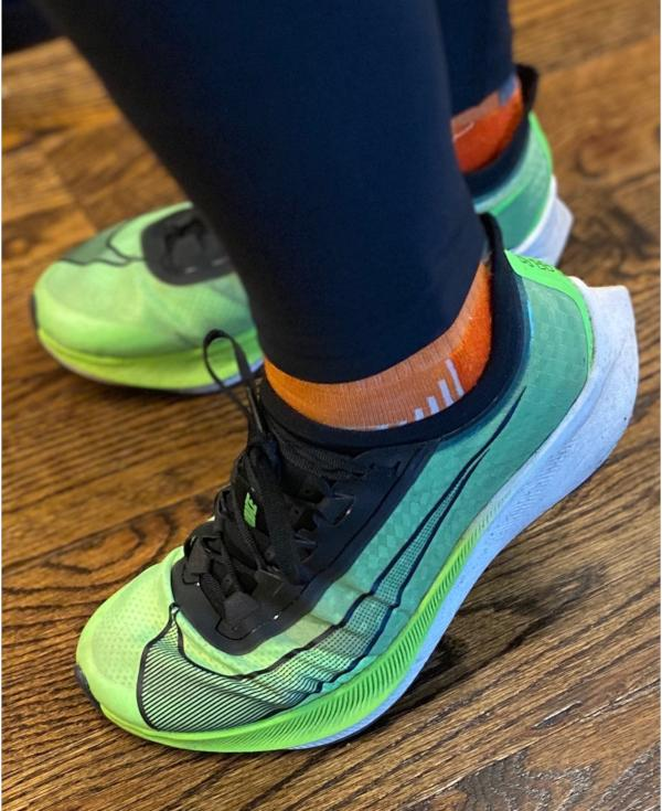 Only $99 + Review of Nike Zoom Fly 3