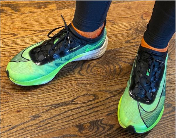 Only $110 + Review of Nike Zoom Fly 3