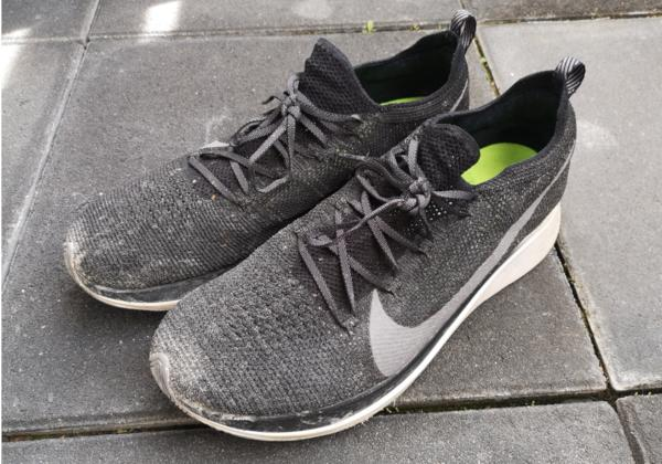 d67b02daffff As foam, the Nike React is used which is quite soft and doesn't provide as  much energy return as the ZoomX (used in the Vaporfly 4%) but provides  longer ...