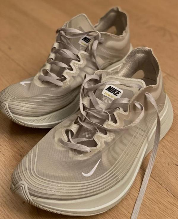 Only $80 + Review of Nike Zoom Fly SP