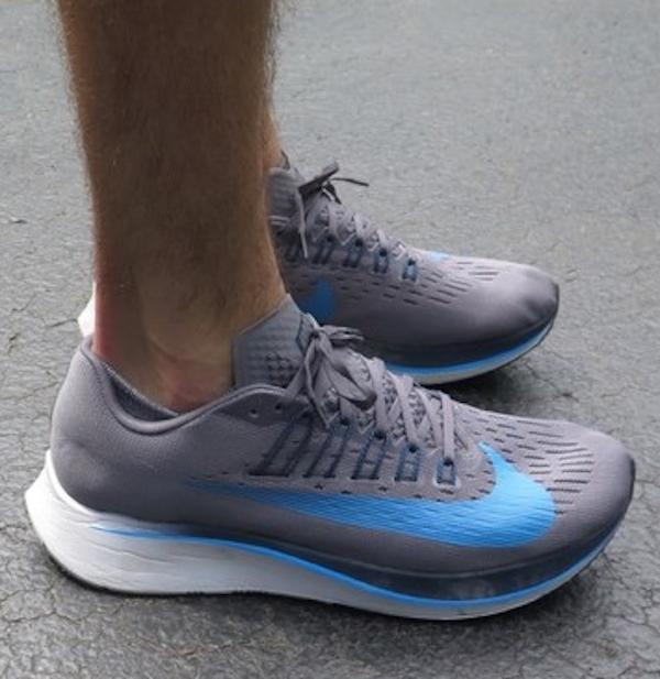 Perdóneme Garganta compromiso  Nike Zoom Fly - Deals ($75), Facts, Reviews (2021)   RunRepeat