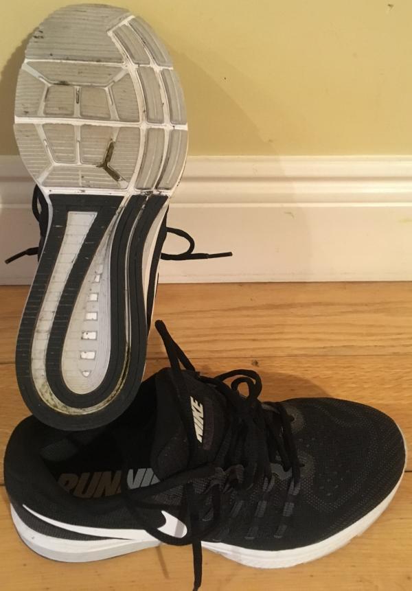 good looking san francisco discount Nike Air Zoom Vomero 11