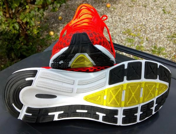 5efe001204d85 Is the hi-tech appearance just a new fad or a true progression in running  shoe design
