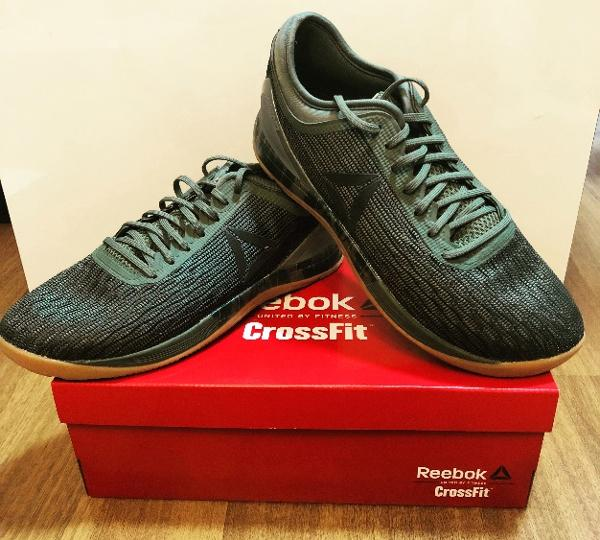 reebok crossfit shoes nano 8