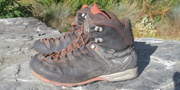 Salewa Trainer Mountain Mid Gtx Salewa Mountain Mid Gtx Salewa Trainer Mountain UMqVSzp