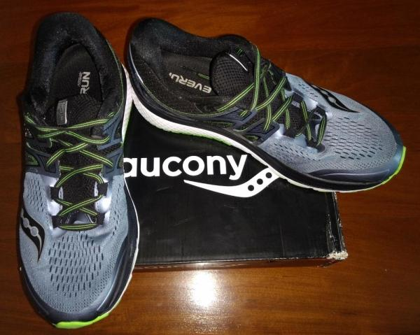 saucony womens triumph iso 3 review