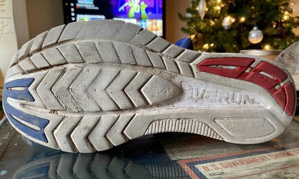 Only $80 + Review of Saucony Kinvara 10