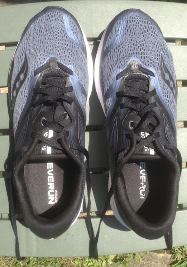 Only $92 + Review of Saucony Kinvara 9
