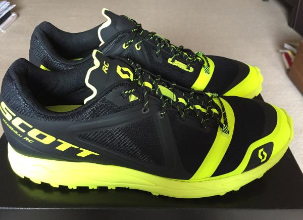 279bda405f1 Other than Kinabalu RC, which is the model for trail racing, the line-up  includes Supertrac RC for mountain running, Palani RC for road racing, ...