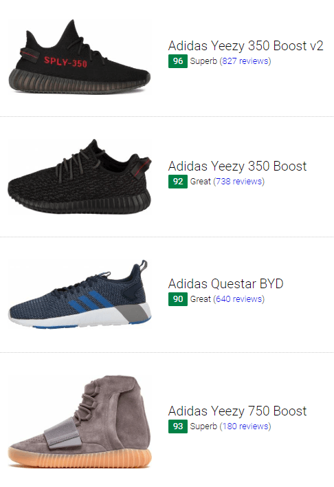 best adidas casual sneakers