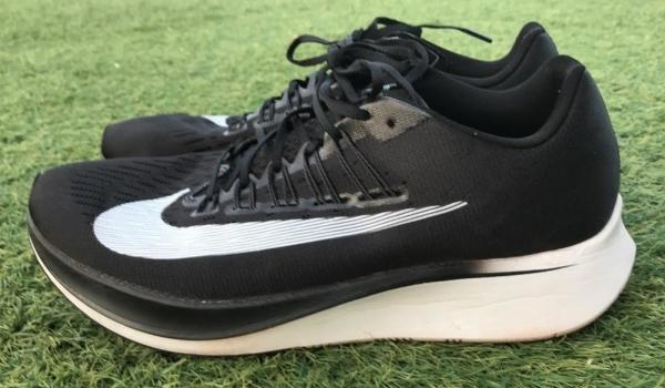 online retailer 6c788 a0d52 ... the Zoom Fly to be better but by no means is it a bad shoe. From what I  have experienced from running in this shoe, the shoe is not meant for  everybody.