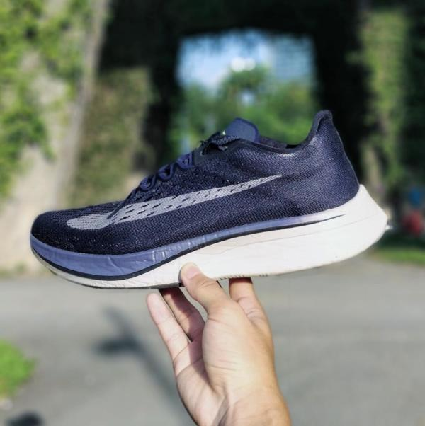 e1a5e1777e764 The Zoom Vaporfly 4% is marketed to provide a 4% increase in running  economy