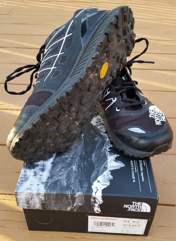 52dacf7c5 The North Face Ultra Endurance II