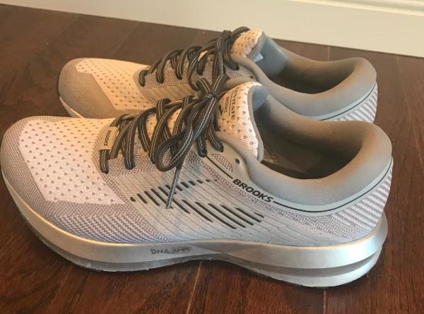 Only $120 + Review of Brooks Levitate