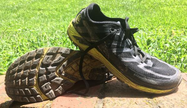 Topo Athletic Runventure 2