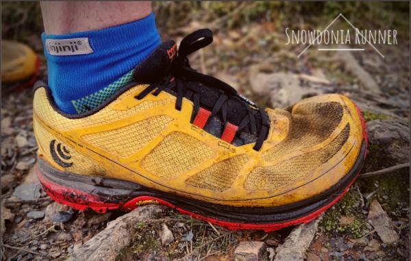 Topo Athletic Terraventure 2