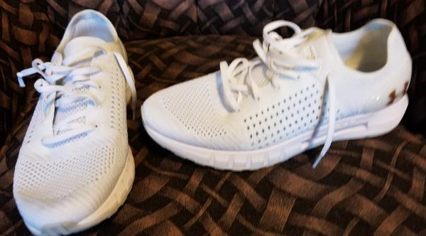 Review of Under Armour HOVR Sonic