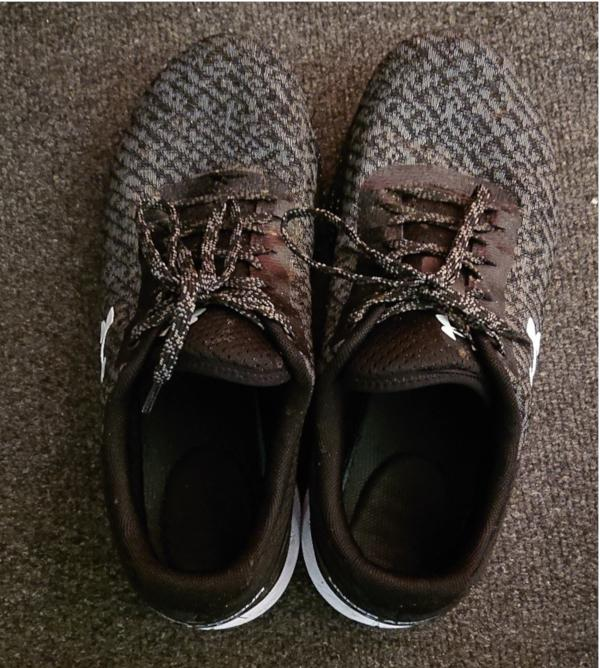 f0b7d1829 50 miles later. I have had this pair of Under Armour Charged Escape 2 ...