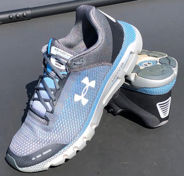 Choose SZ//color Under Armour Men/'s HOVR Infinite Running Shoe