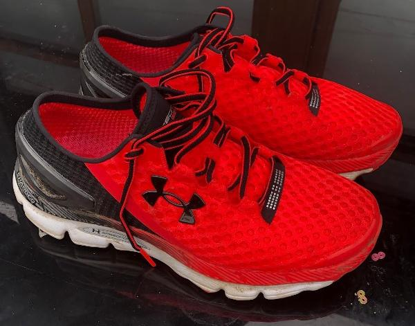 Reafirmar Jugar con Es decir  8 Reasons to/NOT to Buy Under Armour SpeedForm Gemini 2 (Jan 2021) |  RunRepeat