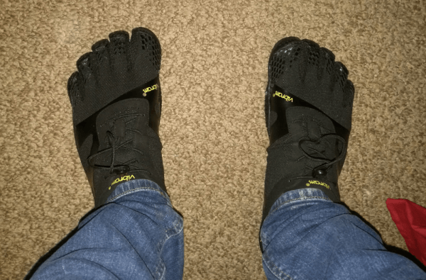 Shoes That Fit Your Feet Like Gloves