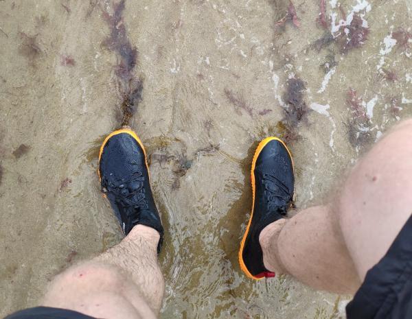 Vivobarefoot Primus Trail Swimrun