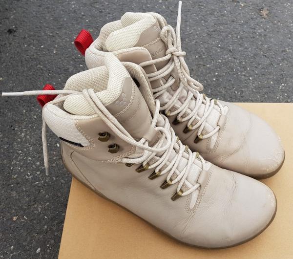 vivobarefoot tracker sale