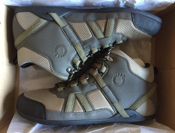 1a9b0f619d3 Xero Shoes DayLite Hiker