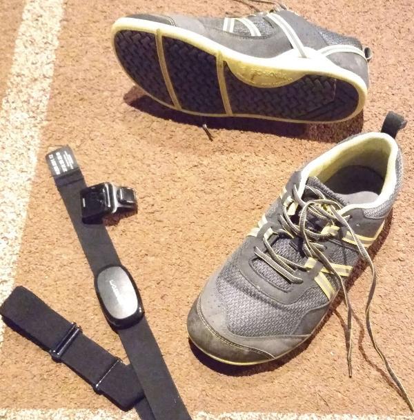 $95 + Review of Xero Shoes Prio | RunRepeat