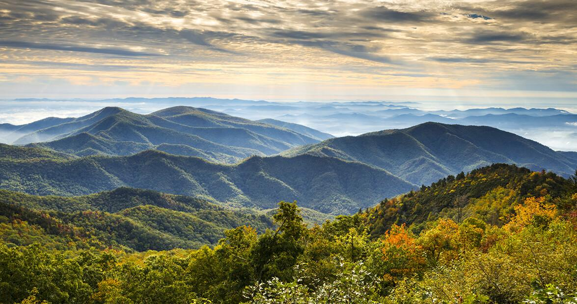Blue-Ridge-Mountains