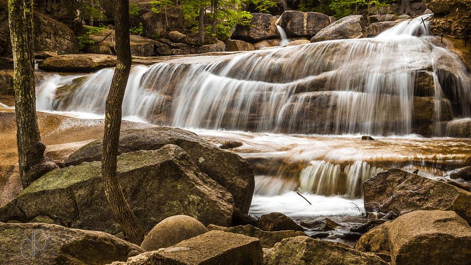Dianas-Baths-Falls