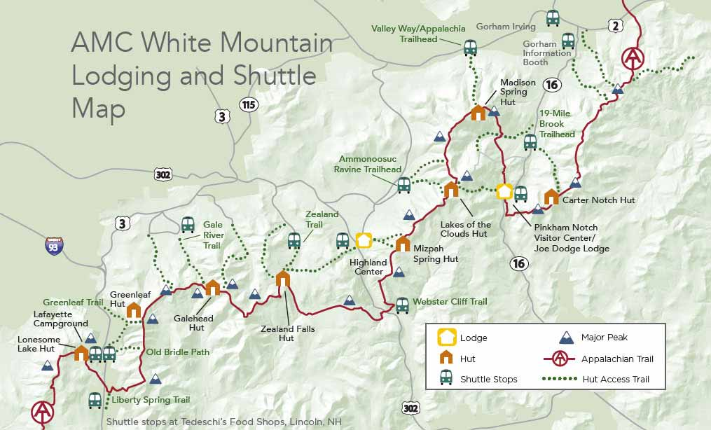 hiker-shuttle-map