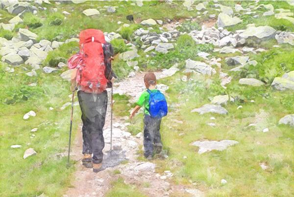 avoid-the-hills-when-hiking-with-toddlers