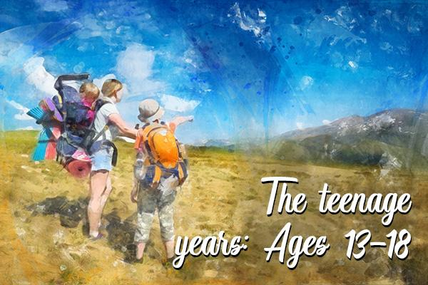 hiking-101-the-teenage-years-ages-13-18