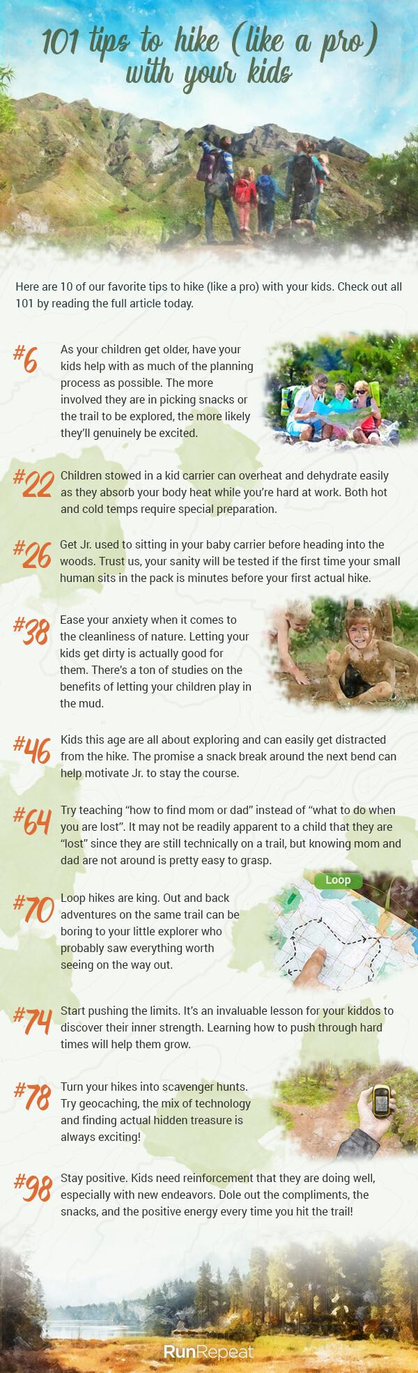 tips-for-hiking-with-your-kids-infographic