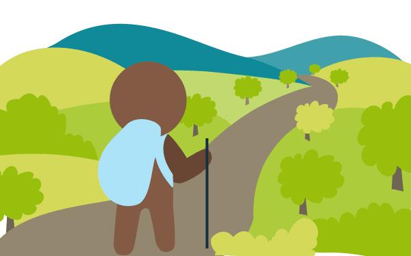Enjoy-hiking-naked