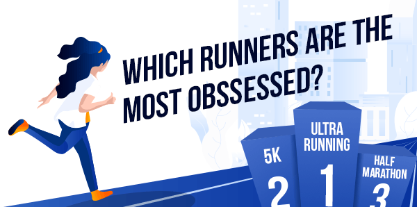 Which Runners are the Most Obssessed?