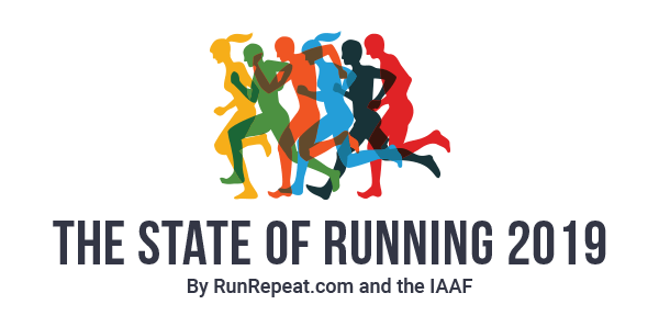 state of running