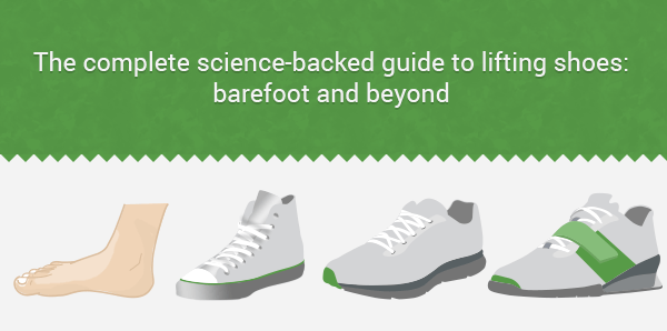 The Complete Science-Backed Guide to Lifting Shoes: Barefoot and Beyond