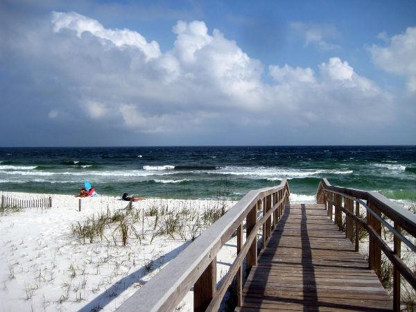 Pensacola-Florida