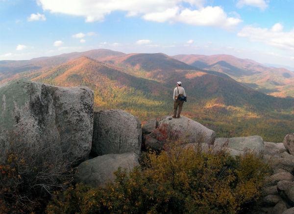 Shenandoah-National-Park