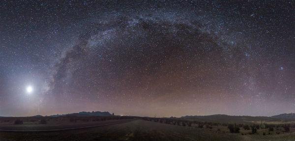 Texas-Night-Sky