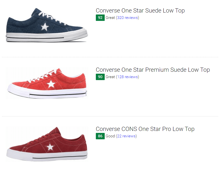 Save 27% on Converse Skate Sneakers (9