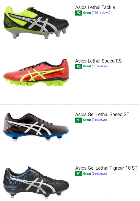 the cheapest official shop 1f164aec asics gel lethal tigreor