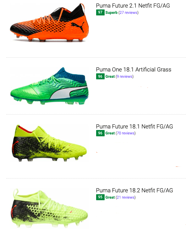 puma mid top soccer cleats