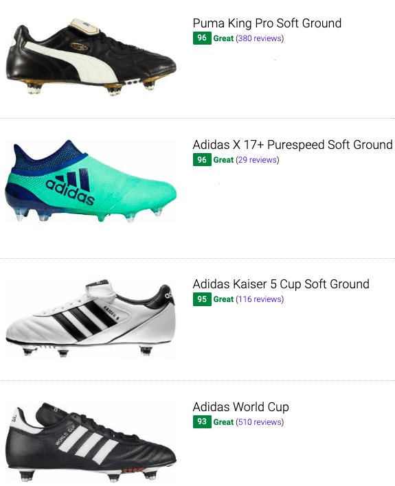 30+ Best Puma Mid Top Soccer Cleats (Buyer's Guide) | RunRepeat
